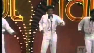 The Main Ingredient   Shame On The World (Soul Train 1975)
