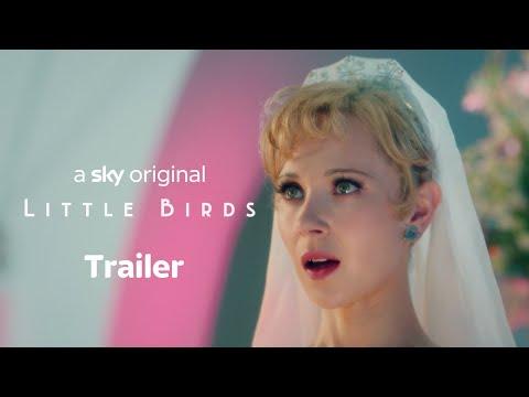 Little Birds Official Trailer