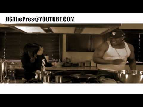 JIG /  PUT YA BAG DOWN ((OFFICIAL VIDEO))
