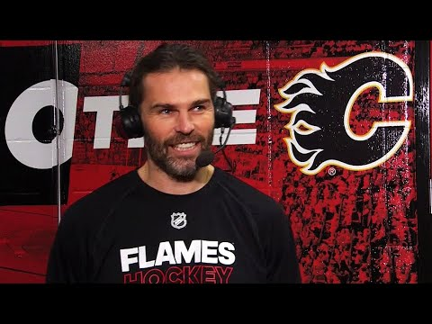 Jagr going day by day in regards to whether this is his final season