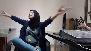 خطب واحدة طلعت للاسف!!!شوفوا المسخرة/اكرامي هجرس