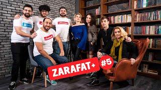 Zarafat+ #5 VIDEOZAVR