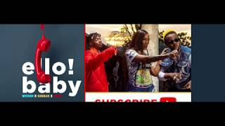 Tiwa Savage, Kizz Daniel, Young John   Ello Baby (Lyrics)