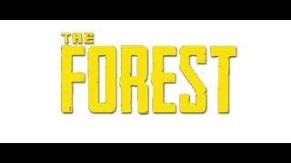 A NEW GAME?! Yes... The Forest!