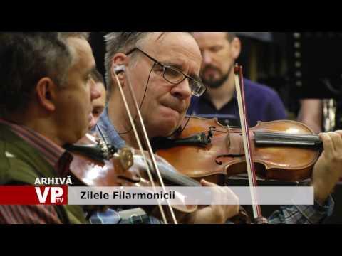 Zilele Filarmonicii