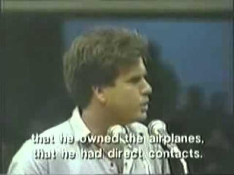 28 años del fusilamiento del General Arnaldo Ochoa