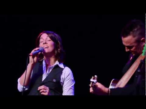 Brandi Carlile & Mike McCready - Wild Horses (Live at The Triple Door - 9.8.2012)