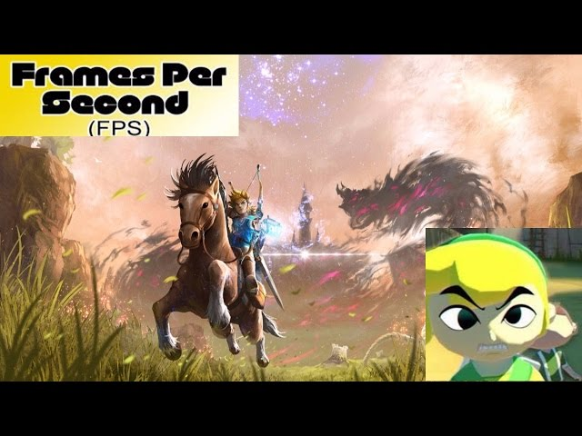 Legend of Zelda: Breath of the Wild CEMU Port Can Run At Good