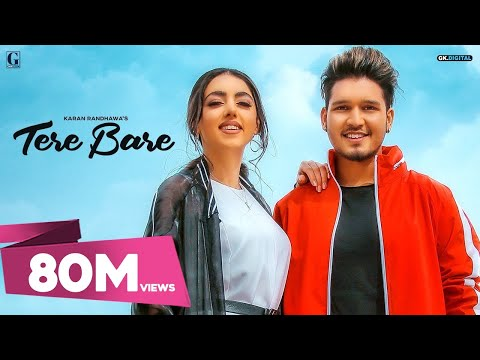 Tere Bare mp4 video song download