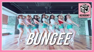 [SMJ] SIXTEEN   OH MY GIRL (오마이걸) - 'BUNGEE (Fall in Love)' 커버댄스 Dance Cover (Full Ver.) / 안무 영상