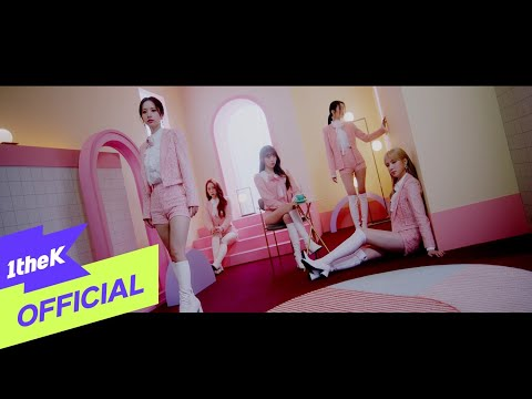 Cosmic Girls - UNNATURAL