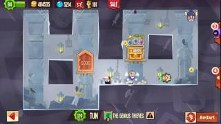 king of thieves best
