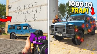 TOP 150 FUNNIEST FAILS & WINS IN WARZONE (Part 3)