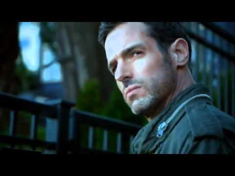 Alcatraz Season 1 (Promo)