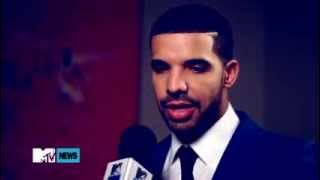 Drake interview (Fall 2013)