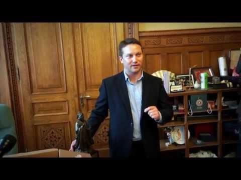 Üzenet és megrendelés a Fidesznek