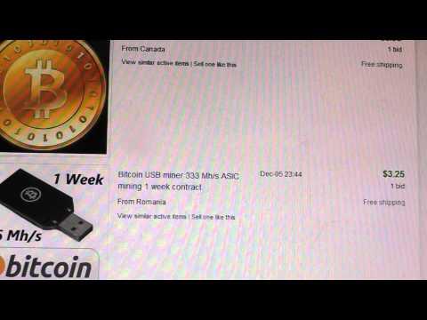 Bitcoin comercial pe scottrade