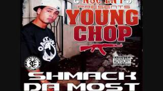 Young Chop-Aint Slept
