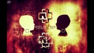 Rammstein - Spiel Mit Mir [Instrumental]