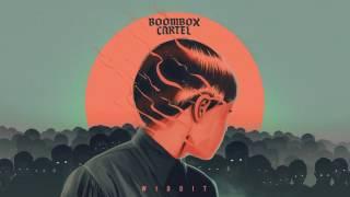 Boombox Cartel   Widdit (feat. QUIX) [Official Full Stream]