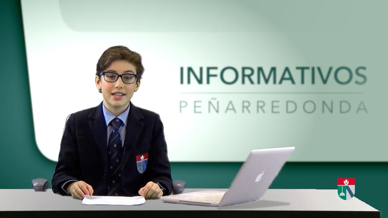 Noticias de Peñarredonda