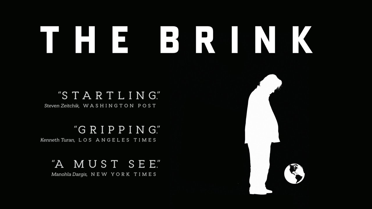 >The Brink - Official Trailer