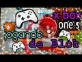 Jogo Do X Box One S De Blob