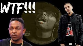 Kendrick Lamar & J-Cole - Black Friday (REACTION)