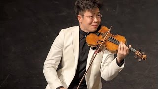 """Arensky - """"Elegie"""" from Piano Trio No.1 in d minor, op. 32 (Huang, Greensmith, Chien)"""