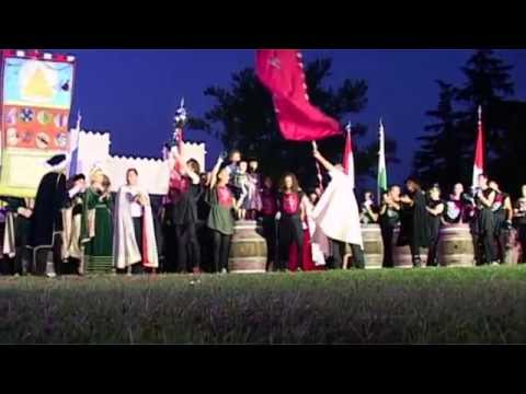 Palio dei Castelli – Trailer 2014
