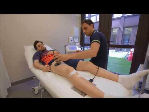 Il trattamento della colonna vertebrale in Kupchino