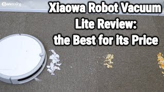 Xiaomi Xiaowa Robot Vacuum Lite review: A spick-and-span house for a super low price