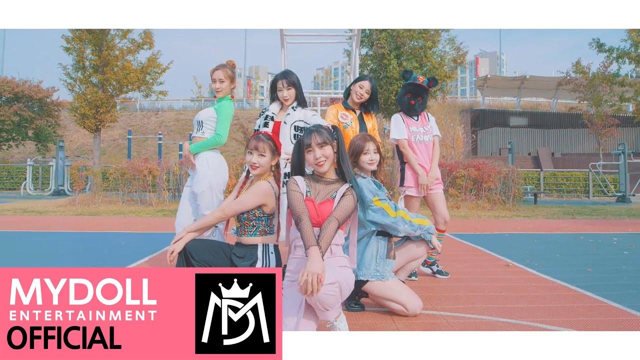 [Korea] MV : Pink Fantasy - Playing House