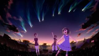 Nightcore - Watching For Comets