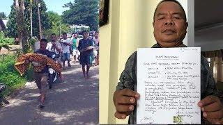 Video Klarifikasi Makam Dibongkar di Bone Gorontalo, Beda Dukungan Parpol Sempat Disebut Jadi Pemicu