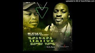 MR Style - Yawa Lembewu ft. Trundles Artist Development (DJ Tpz Remix)