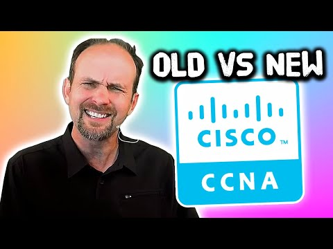 New CCNA Exam Experience in One Word (200-301) - YouTube
