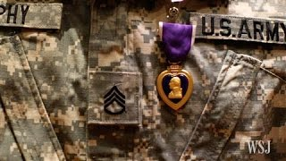 Purple Heart Day: Five Honorees You Didn't Know About
