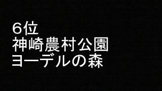「兵庫県」の観光地おすすめランキング 動画キャプチャー