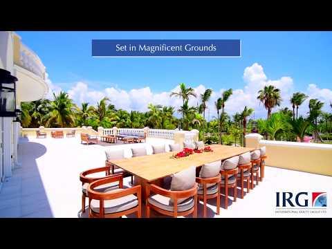 Villa del Mare - Rum Point Drive, Cayman Kai