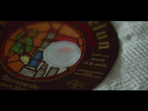 Voir la vidéo : Agnès Meilhac, Fromager, Meaux Saint Faron