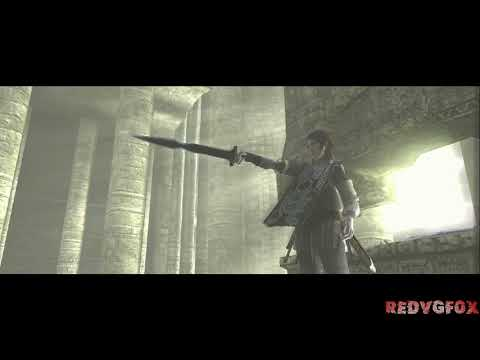 Shadow of the Colossus (USA) ISO < PS2 ISOs | Emuparadise
