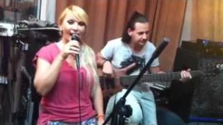 """ГОРОД 312 """"Твой мир"""" (репетиция)"""