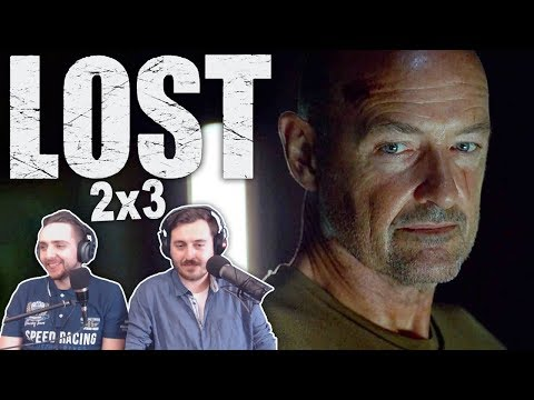 Download Lost Season 3 Episodes 2 Mp4 & 3gp | NetNaija