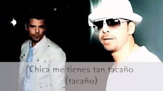 Jordan Knight - Stingy ft Donnie Wahlberg (traducida al español)