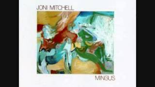 Joni Mitchell - A Chair In The Sky