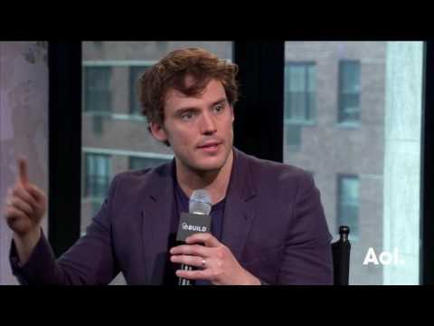 3259 Mb Download Sam Claflin On Me Before You Build Series Mp3 And