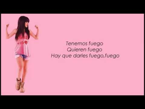 Can't Get Enough (Spanish Version)