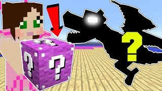 Minecraft: LUCKY BLOCK POKEMON CHALLENGE!! - POPULARMMOS WORLD [3]