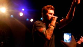 No One But You (live) - Every Avenue